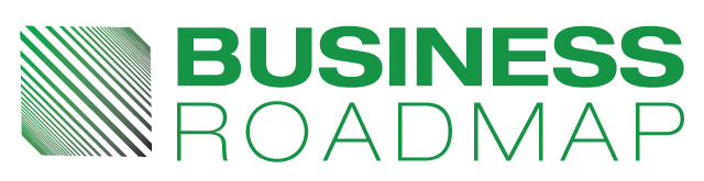 Business Roadmap Retina Logo